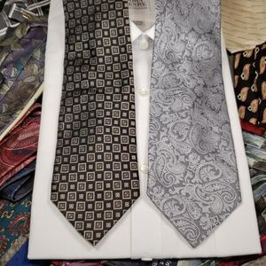 2 Chaps Neckties